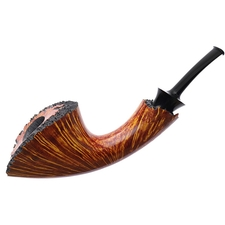 Bill Shalosky Smooth Bent Dublin (385)