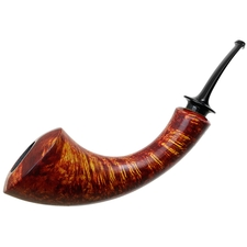 Jared Coles Smooth Horn (1631)