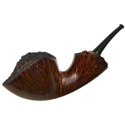Jared Coles Smooth Bent Dublin (1744)