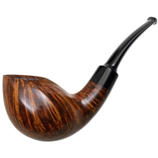 Lan Zhenjun Smooth Bent Asymmetric Egg