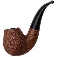 Sam Adebayo Sandblasted Bent Billiard