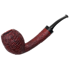 David Huber Sandblasted Bent Egg