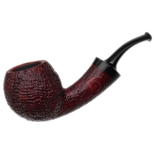 David Huber Sandblasted Bent Apple