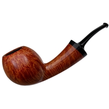 David Huber Smooth Bent Egg
