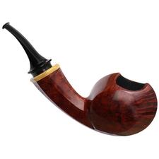 David Huber Smooth Blowfish with Boxwood (2118)