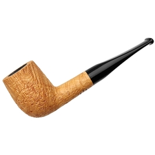Vermont Freehand Light Sandblasted Strawberry Wood Billiard