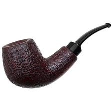 Alan Brothers Deia Oxblood Sandblasted (15 03 A19)