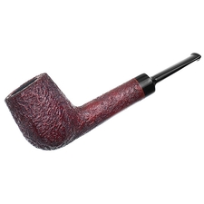 Alan Brothers Fairmount Oxblood Sandblasted (15 01 A37)