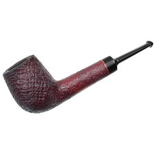 Alan Brothers Fairmount Oxblood Sandblasted (15 01 A26)