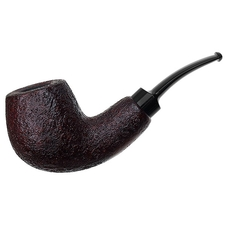 Alan Brothers Deia Oxblood Sandblasted (15 03 A03)
