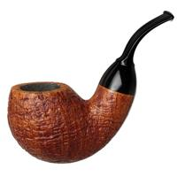 Micah Redmond Sandblasted Bent Egg