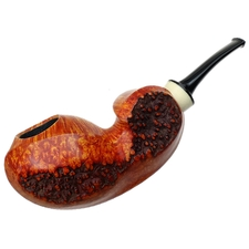 Clark Layton Smooth Blowfish with American Holly
