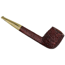 Clark Layton Sandblasted Paneled Billiard