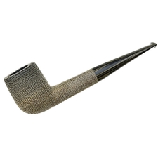 G. Penzo Sandblasted Bog Oak Billiard (Shell) (3A)