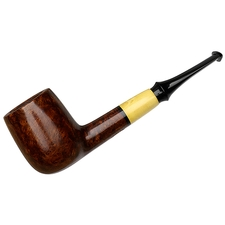 G. Penzo Smooth Billiard with Boxwood (Flame) (4A)
