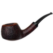 Henri Sandblasted Bent Pot