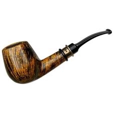 Erik Stokkebye 4th Generation Burnt Sienna (1882)