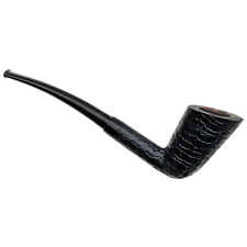 Erik Stokkebye 4th Generation Pipe of the Year 2016 Sandblasted (4/50) (by Tom Eltang)