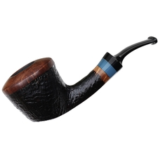 Erik Stokkebye 4th Generation Pipe of the Year 2017 Dark Porter