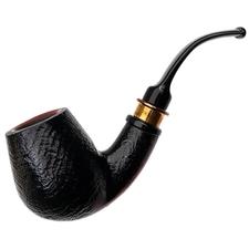 Erik Stokkebye 4th Generation Dark Porter (1855)