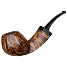 Sergey Ailarov Smooth Bent Brandy