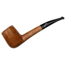 Savinelli Autograph Autograph Mignon Smooth Bent Billiard