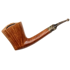 Savinelli Autograph Autograph Smooth Bent Dublin (6mm)