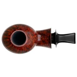 Dirk Heinemann Smooth Bent Apple