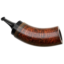 Dirk Heinemann Smooth Tuban with Mahogany