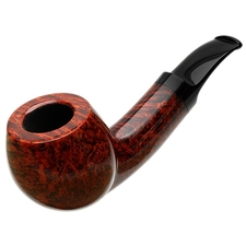S. Bang Smooth Bent Apple (UN) (1829)