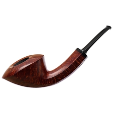 Sabina Santos Smooth Paneled Bent Dublin