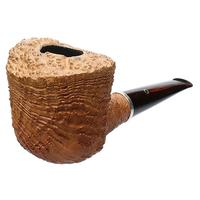 Larry Roush Sandblasted Dublin with Silver (S5) (2465)