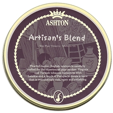 Ashton Artisan's Blend 50g