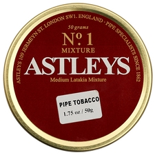 Astley's No. 1 Mixture 50g