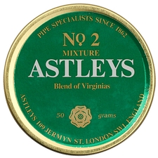 Astley's No. 2 Mixture 50g