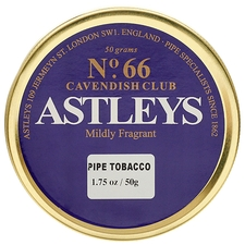 Astley's No. 66 Cavendish Club 50g