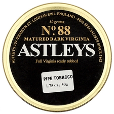 Astley's No.88 Matured Dark Virginia 50g