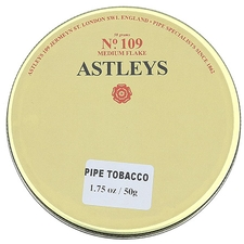 Astley's No. 109 Medium Flake 50g