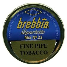 Brebbia Quartetto Mixture #22 50g