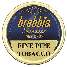 Brebbia Serenata Blend # 28 50g