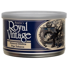 Butera Royal Vintage: Matured Ribbon 50g