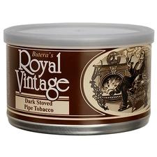 Butera Royal Vintage: Dark Stoved 50g