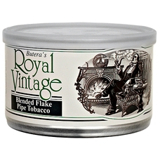 Butera Royal Vintage: Blended Flake 50g