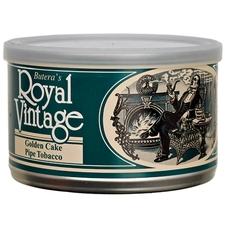 Butera Royal Vintage: Golden Cake 50g