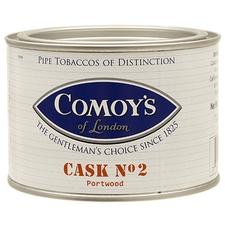 Comoy's Cask No.2 3.5oz