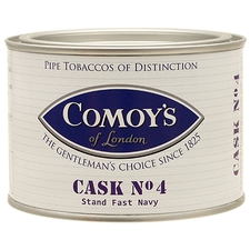 Comoy's Cask No.4 3.5oz