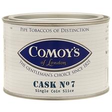 Comoy's Cask No.7 3.5oz