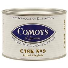 Comoy's Cask No.9 3.5oz