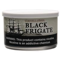 Cornell & Diehl Black Frigate 2oz