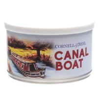 Cornell & Diehl Canal Boat 2oz